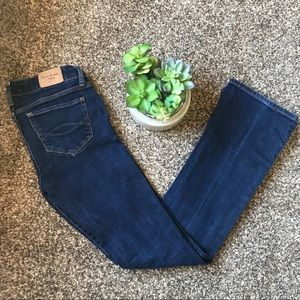 🆕Abercrombie and Fitch Bootcut Jeans